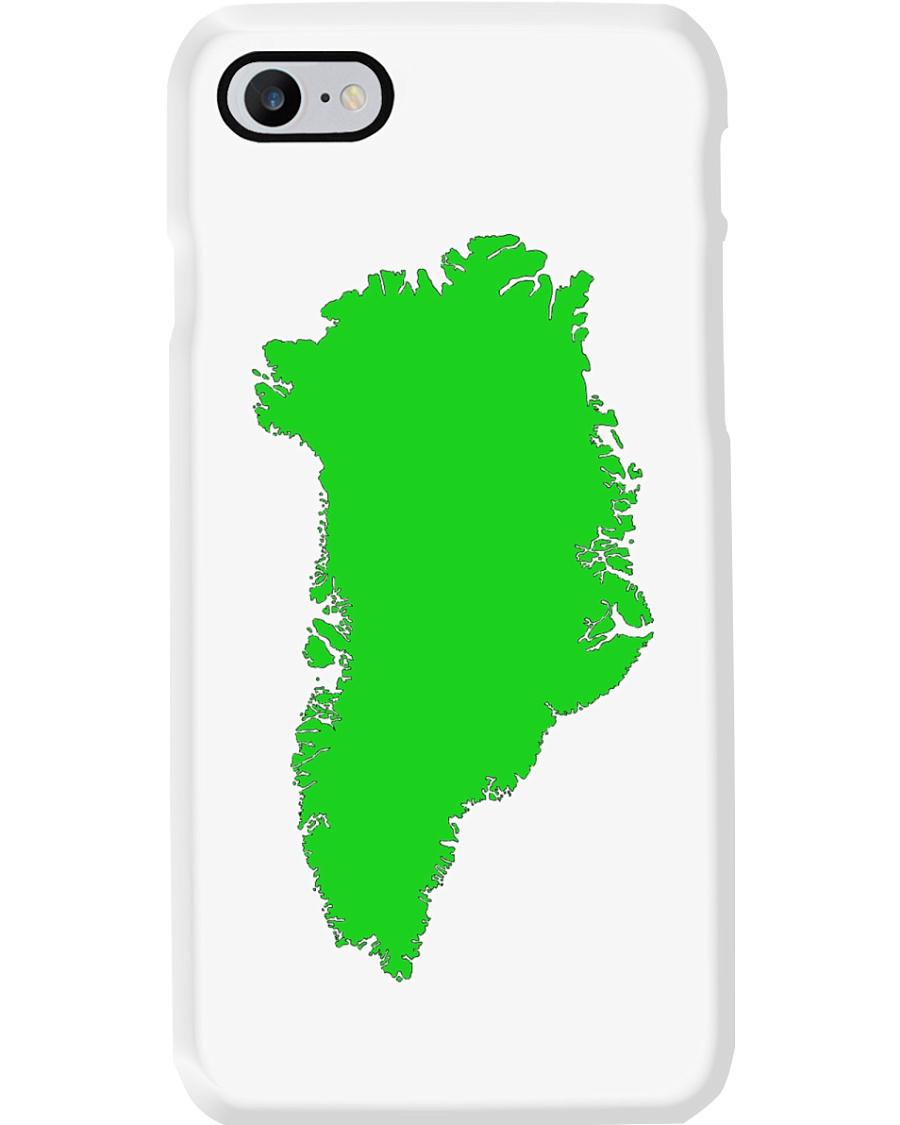 Qaammatisiutit Cover Phone Case