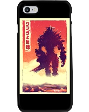 Shadow of the Colossus Shadow of Colossus Poster Phone Case thumbnail