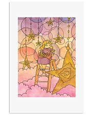 Star harvester 11x17 Poster thumbnail