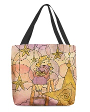 Star harvester All-over Tote thumbnail