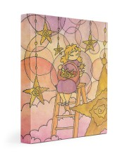 Star harvester 11x14 Gallery Wrapped Canvas Prints thumbnail