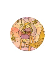 Star harvester Circle Magnet thumbnail