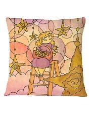 Star harvester Square Pillowcase thumbnail
