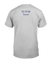 BLUE SLIDE PARK Classic T-Shirt back