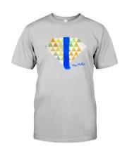 BLUE SLIDE PARK Classic T-Shirt front