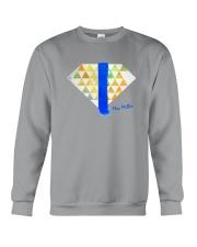 BLUE SLIDE PARK Crewneck Sweatshirt thumbnail