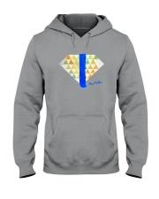 BLUE SLIDE PARK Hooded Sweatshirt thumbnail