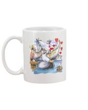 Sailing Mugs - Sailor Gifts  Mug back