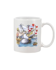 Sailing Mugs - Sailor Gifts  Mug front