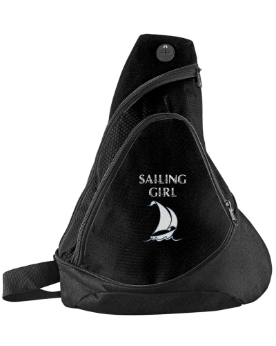 Sailing sling pack