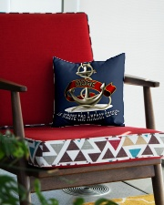Home is Where the Anchor Drops Throw Pillow Cover Square Pillowcase aos-pillow-square-front-lifestyle-09