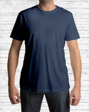 Sailing clothes - Yachting apparel - Navigator Classic T-Shirt lifestyle-mens-crewneck-front-1