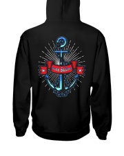 Gone Sailing - Shop Sailing Clothes Online  Hooded Sweatshirt back