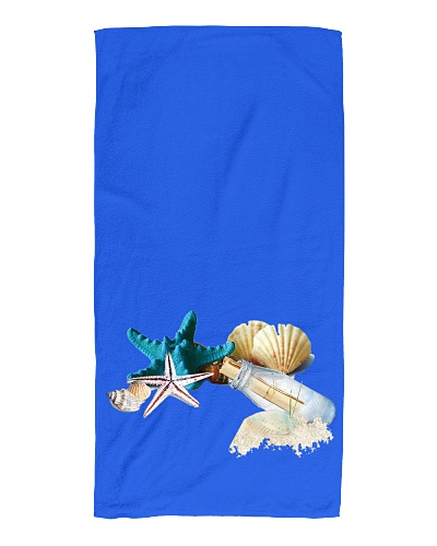 High-quality Beach Towels Custom Design