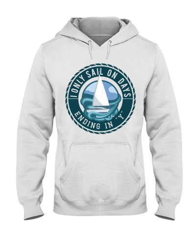 Sailing clothes - Apparel for yachting fans