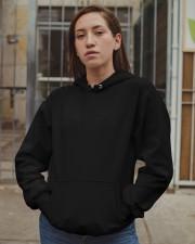 Calm Seas Never Made a Skilled Sailor Shirt Hooded Sweatshirt apparel-hooded-sweatshirt-lifestyle-08
