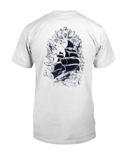 SAILING SHIRTS CLASSIC DESIGN Classic T-Shirt back