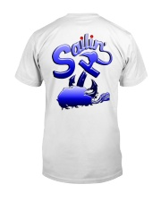 Shop Sailing T-Shirts Online - Yachting Clothes Classic T-Shirt back