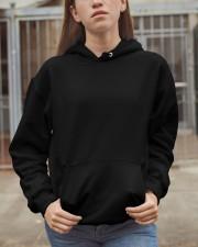 Sailing Apparel - Perfect Sailor Hoodie Hooded Sweatshirt apparel-hooded-sweatshirt-lifestyle-07