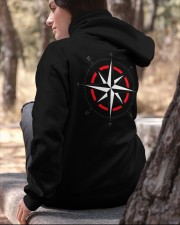 Navigator - Sailing clothes - Yachting apparel  Hooded Sweatshirt apparel-hooded-sweatshirt-lifestyle-06