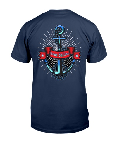 Shop Sailing T-Shirts Online - Gone Sailing