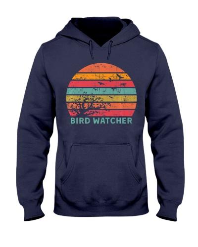 Bird Watcher Ornithologist Gift B