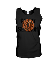 Basketball Court is in Sess t Unisex Tank thumbnail