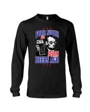 4th of July Abe Lincoln USA Shirt F Long Sleeve Tee thumbnail