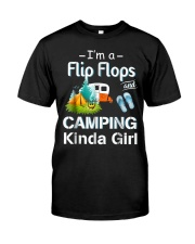 Funny Camping T-Shirts Classic T-Shirt front