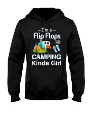 Funny Camping T-Shirts Hooded Sweatshirt tile