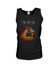 Dad Guitar Chord T-Shirt Unisex Tank thumbnail
