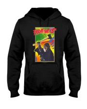 Friday the 13th Retro Game T-Shirt Hooded Sweatshirt tile
