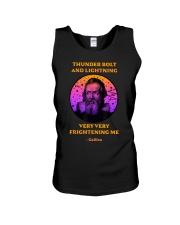 Thunderbolt and Lightning Galileo T Shirt Unisex Tank thumbnail