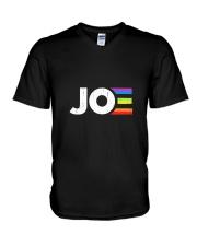 Joe V-Neck T-Shirt thumbnail