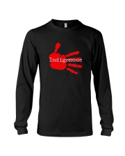 Native American Indigenous Long Sleeve Tee thumbnail