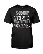 vampire diaries  Classic T-Shirt thumbnail