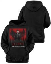 LUCIFER  Hooded Sweatshirt apparel-hooded-sweatshirt-lifestyle-front-42
