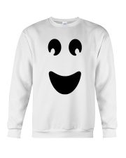 Ghost of Halloween Crewneck Sweatshirt thumbnail