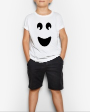 Ghost of Halloween Youth T-Shirt lifestyle-youth-tshirt-front-1