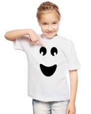 Ghost of Halloween Youth T-Shirt lifestyle-youth-tshirt-front-2