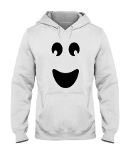 Ghost of Halloween Hooded Sweatshirt thumbnail