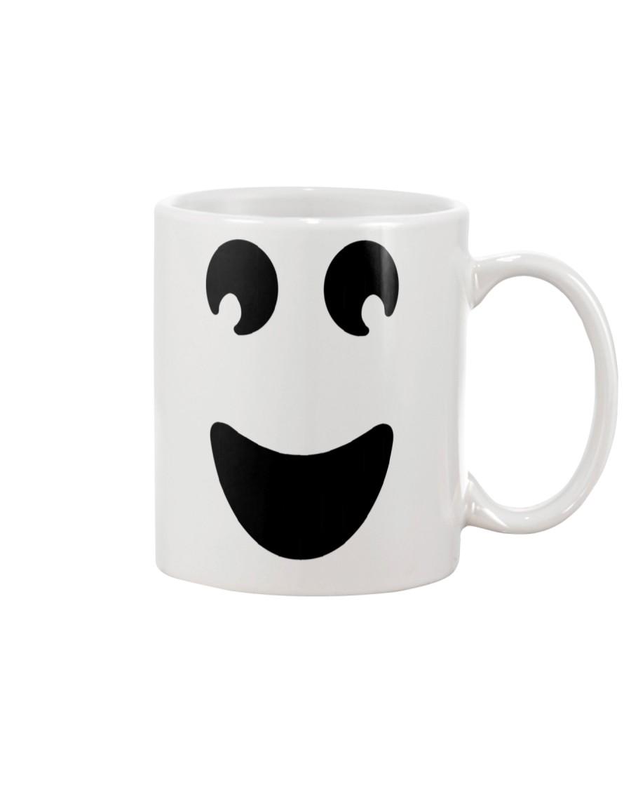 Ghost of Halloween Mug