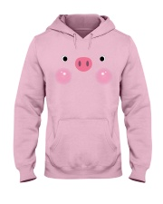 Halloween Peppa Pig  Hooded Sweatshirt thumbnail