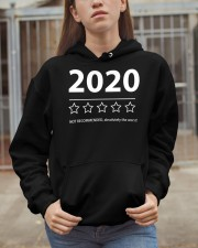 2020 Not Recommended Momish Fitness Hooded Sweatshirt apparel-hooded-sweatshirt-lifestyle-07