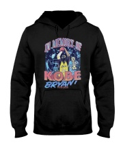In Memory Of Kobe Bryant Shirt Hooded Sweatshirt tile