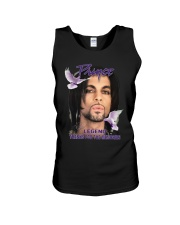 Prince Legend Thanks For The Memories Shirt Unisex Tank thumbnail