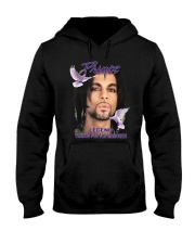 Prince Legend Thanks For The Memories Shirt Hooded Sweatshirt thumbnail