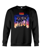 Kiss Destroyer Shirt Crewneck Sweatshirt tile