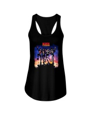 Kiss Destroyer Shirt Ladies Flowy Tank thumbnail