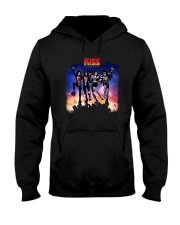 Kiss Destroyer Shirt Hooded Sweatshirt tile